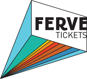 Powered by Ferve Tickets